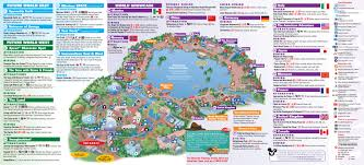 Fort Wilderness Map Mapa De Disney World Florida Image Gallery Hcpr