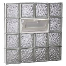 bathroom lowes glass block pella patio doors with built in
