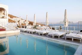 hotel review mykonos grace sometime traveller