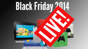 best black friday sales on thanksgiving day