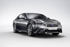 new 2016 lexus gs 350 new lexus gs 250 introduced at the china international automobile