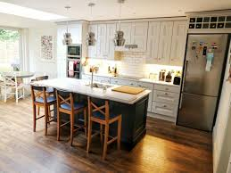 kitchen refits overhaul kitchens extensions dublin construction