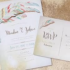 Wedding Stationery Sets Wedding Stationery Sets Themed Invitations The Knot Shop