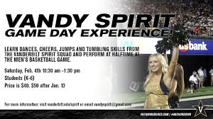 spirit halloween alexandria la vandy spirit 2017 game day experience presented by vanderbilt