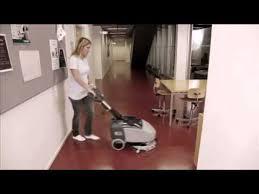 kitchen floor cleaning machines floor cleaning machine youtube