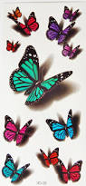 38 best butterfly tattoos images on pinterest butterflies