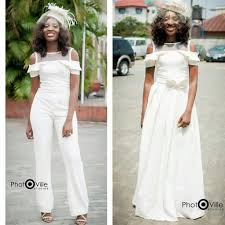 Wedding Dress Jumpsuit Bridal Jumpsuit Reasons Why You Should Wear It Instead Of A Dress