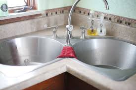 Sealant For Kitchen Sink by Installing Butcher Block Counters With An Undermount Sink U2013 A