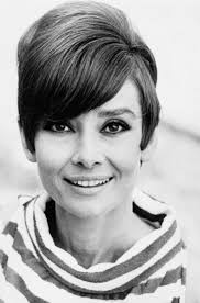 5 facts about 1960 hairstyles 1960s hairstyles celebrities popular short hairstyles audrey