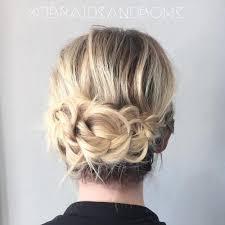 thin hair braids 60 updos for thin hair that score maximum style point
