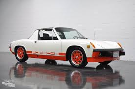 porsche 914 outlaw 1974 porsche 914 european collectibles