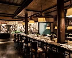 Restaurant Kitchen Design by The Mercer Kitchen Jean Georges Restaurants New York Jean