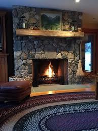indoor fireplaces u2014 gault stone