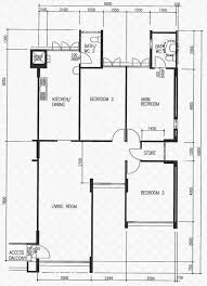 floor plans for hougang avenue 4 hdb details srx property