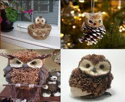pinecone crafts recycle reuse renew earth projects how