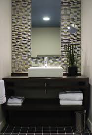 mesmerizing self stick bathroom tiles for how to install peel and