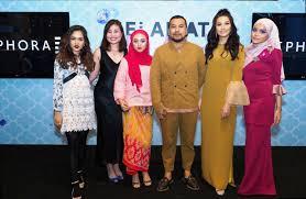 Makeup Tiar Zainal glamraya sephora s makeup artist collaboration with tiar