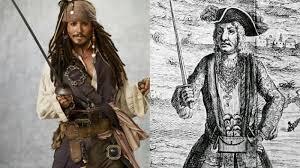film petualangan inggris ternyata jack sparrow bajak laut tulen beragama islam dari inggris
