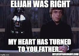 Star Wars Day Meme - 35 mormon star wars memes to make your day
