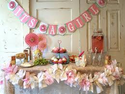baby shower banner ideas baby shower decorations decorating ideas for girl