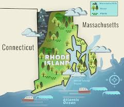 Rhode Island mountains images Rhode island ri state information jpg