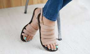 one or three deluxe pedicures all about you salon and spa groupon