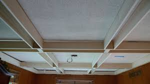 Ceiling Light Crown Molding by Lighted Crown Moulding Installation Led Lighting Behind Crown