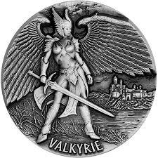 valkyrie chooser of the slain choice mint