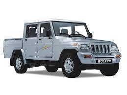 modified bolero bolero pickup