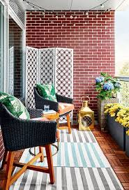Small Balcony Decorating Ideas Home best 25 condo balcony ideas on pinterest balcony flooring
