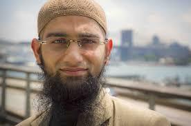 Landmark Settlement in Challenge to NYPD Surveillance of New York     ACLU Imam Hamid Hassan Raza