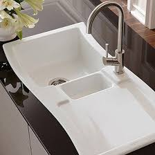 Best Ceramic Kitchen Sinks Images On Pinterest Ceramic - Kitchen sink music
