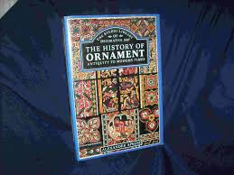 the history of ornament antiquity to modern times by