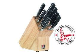 the best kitchen knives set the best kitchen knife block sets evening standard