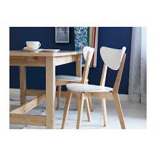 Stackable Chairs Ikea Nordmyra Chair Ikea Stackable Saves Space When Not In Use Shaped