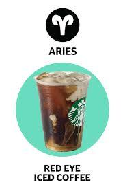starbucks drinks for your zodiac sign 12 drinks for your