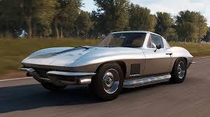 95 chevy corvette forza horizon 2 cars