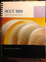 acct 1100 chapter 1 9 financial accounting reeve duchac warren