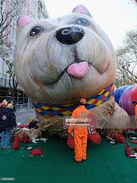 90th anniversary macy s thanksgiving day parade inflation