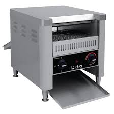 Conveyor Toaster For Home Birko Conveyor Toaster 1003202 Dl582 Buy Online At Nisbets