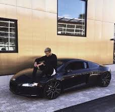 matte black maserati rich the kid drudgereportarchives