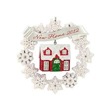 hallmark 2012 keepsake ornaments qxg4794 new home