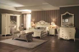 style chambre à coucher chambre style romantique et chambre coucher collection