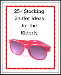 ultimate list of stocking stuffer ideas for the elderly elder