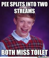 Best Bad Luck Brian Memes - bad luck brian by josephmcelrath meme center