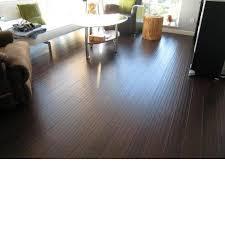 Engineered Hardwood Flooring Mm Wear Layer Bamboo Dark Havana 5 8