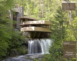 water wallpaper google search frank lloyd wright falling