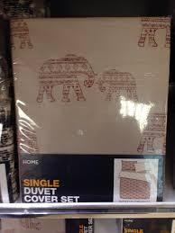 Primark Single Duvet Cover Weekend Update Jenloves