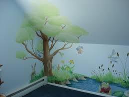hand painted tree wall mural dreamwalldesigns custom murals hand painted tree wall mural dreamwalldesigns custom murals hand painted wall art