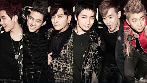 most popular boy bands 2015 the 10 popular k pop boy groups and their best songs spinditty